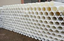 HDPE给水管系统特点