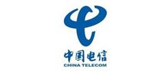 中国电信-建通合作客户