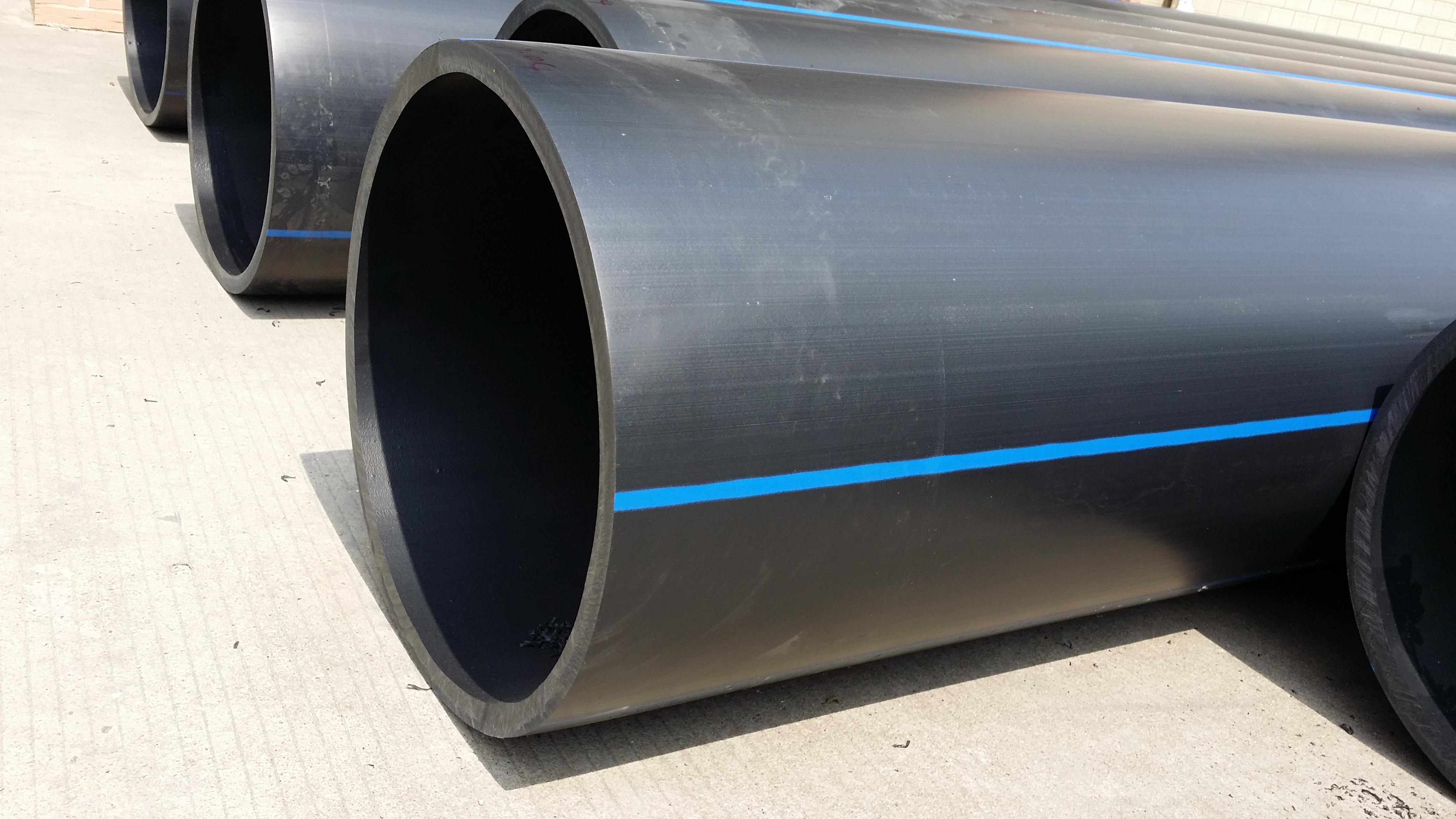 HDPE非开挖牵引管