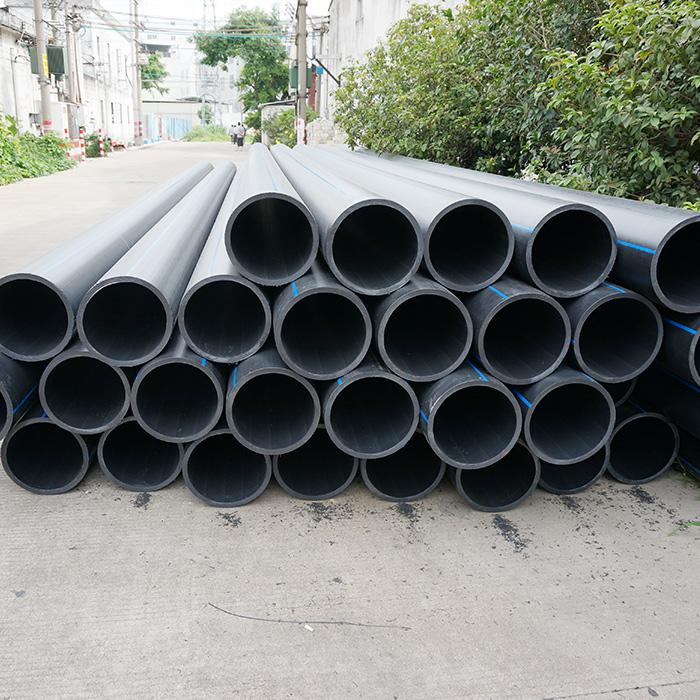 PE大口径排污管