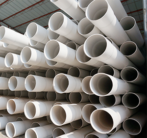 PVC-U地下通信电缆保护套管